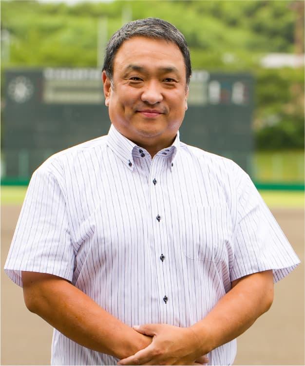 株式会社NOTE人吉球磨 代表取締役 村口 隆
